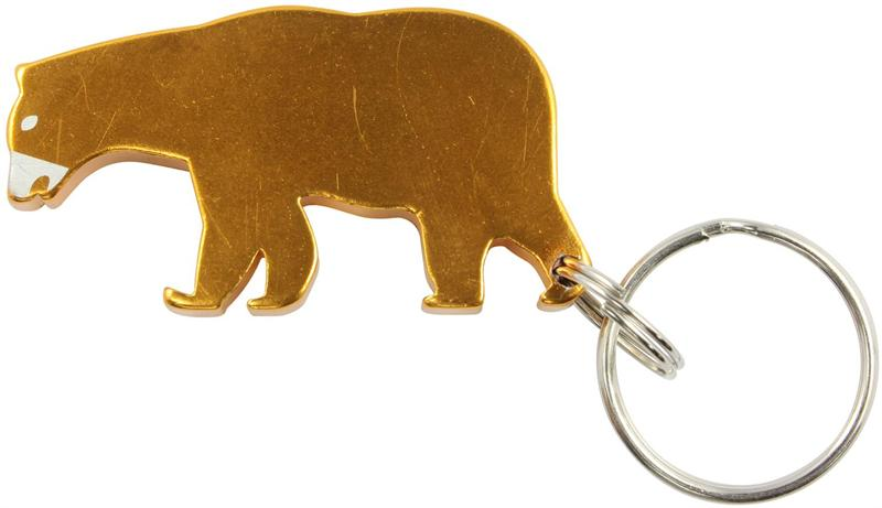 bear bottle opener. Black Bedroom Furniture Sets. Home Design Ideas