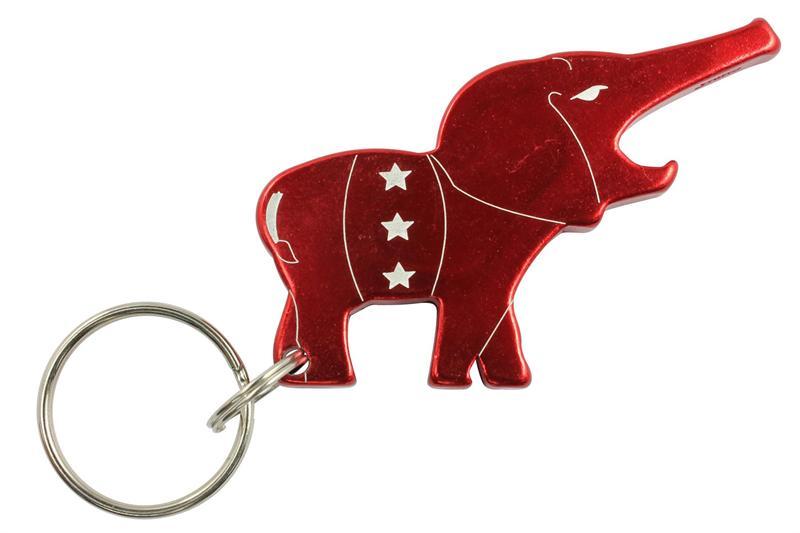 elephant key chain bottle opener. Black Bedroom Furniture Sets. Home Design Ideas