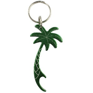 Palm Tree Bottle Opener