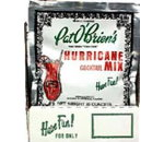 Pat O'Brians Hurricaine Cocktail Mix
