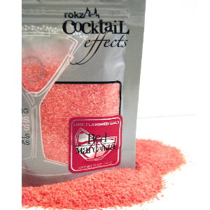 Red Margarita Salt