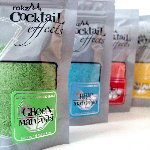 Cocktail Sugars and Margarita Salts