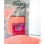 triple berry flavored sugar
