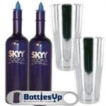 Skyy Flair Bartending Performance Pack with Free Bottle Opener