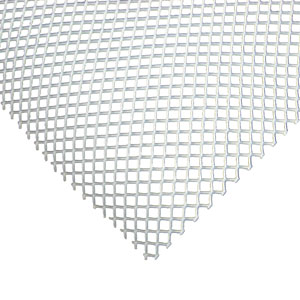Clear Bar Mat Shelf Liner Plastic Mesh 24 Quot X 40 Roll
