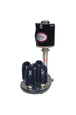 Quot Bar Maid Quot Upright Electric Glass Washer